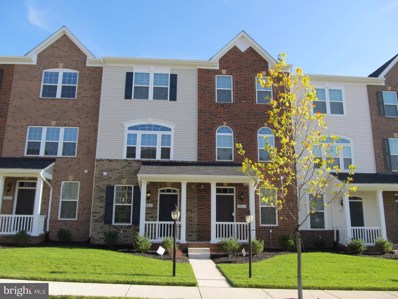 14611 Featherstone Gate Drive, Woodbridge, VA 22191 - #: 1001947560