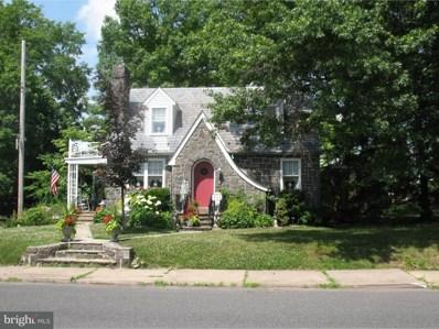 140 S 8TH Street, Quakertown, PA 18951 - MLS#: 1001947574