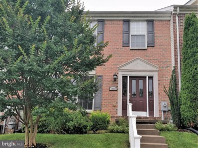 1950 Blair Court, Bel Air, MD 21015 - MLS#: 1001947674