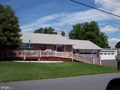 326 Werner Street, Wernersville, PA 19565 - MLS#: 1001948532