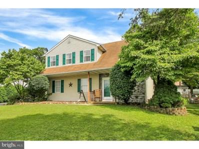 183 Cornerstone Drive, Blandon, PA 19510 - MLS#: 1001948668