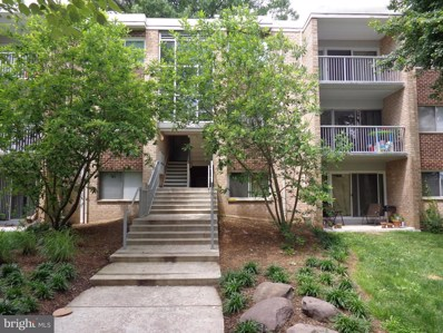 8004 Chanute Place UNIT 13, Falls Church, VA 22042 - MLS#: 1001949362