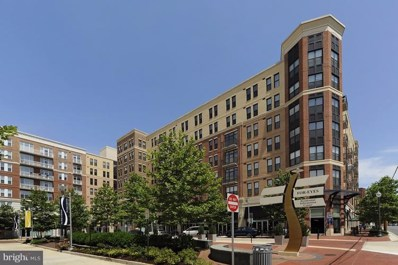 444 Broad Street W UNIT 417, Falls Church, VA 22046 - #: 1001949456