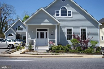229 Liberty Street, Centreville, MD 21617 - MLS#: 1001949472