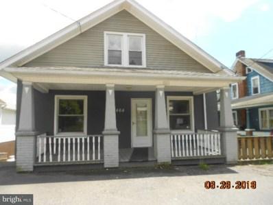 464 Main Street, Ashland, PA 17921 - MLS#: 1001949532