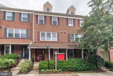 7784 Marshall Heights Court, Falls Church, VA 22043 - MLS#: 1001949614