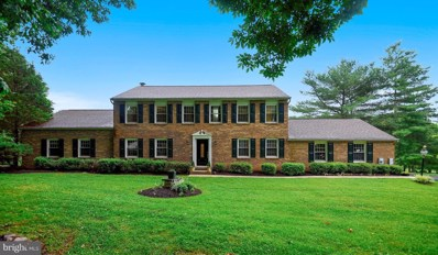 22521 Griffith Drive, Gaithersburg, MD 20882 - #: 1001949622