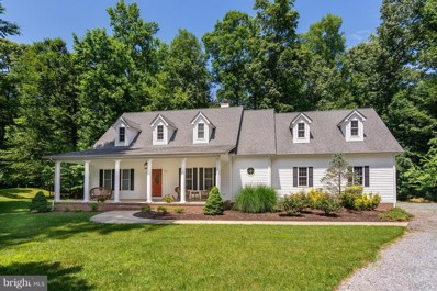 145 McKenney Lane, Centreville, MD 21617 - MLS#: 1001949716