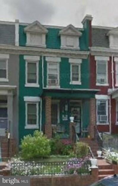 169 V Street NE, Washington, DC 20002 - #: 1001949810
