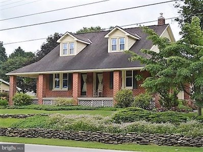 150 W Hanover Street, Spring Grove, PA 17362 - MLS#: 1001949856
