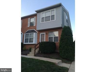508 Crystal Lane, Norristown, PA 19403 - MLS#: 1001949878