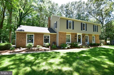 1561 Farlow Avenue, Crofton, MD 21114 - MLS#: 1001949910