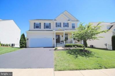 8297 Mineral Springs Drive, Manassas, VA 20112 - MLS#: 1001949972