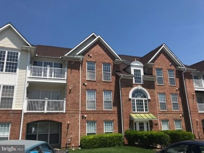 2508 Coach House Way UNIT 3A, Frederick, MD 21702 - MLS#: 1001949976