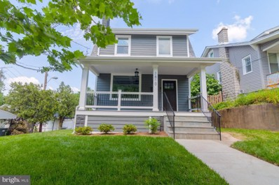 3810 26TH Street NE, Washington, DC 20018 - MLS#: 1001950004