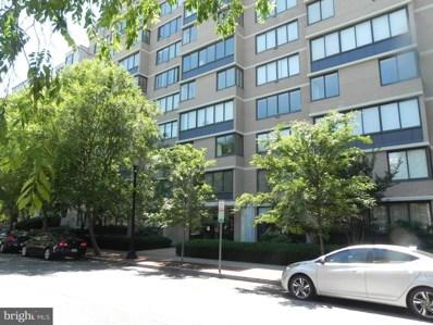 2030 F Street NW UNIT 112, Washington, DC 20006 - MLS#: 1001950006