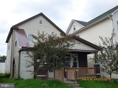 713 Shriver Avenue, Cumberland, MD 21502 - #: 1001950024