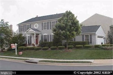 20813 Waterbeach Place, Sterling, VA 20165 - MLS#: 1001950052