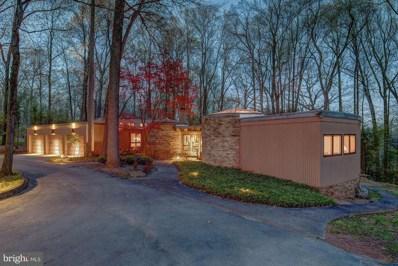 2509 Velvet Valley Way, Owings Mills, MD 21117 - MLS#: 1001950086