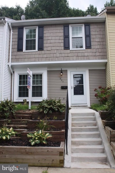 327 Elderwood Court, Annapolis, MD 21409 - MLS#: 1001950196
