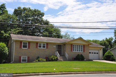 9521 Fort Foote Road, Fort Washington, MD 20744 - MLS#: 1001950226