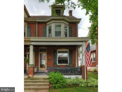 1204 Queen Street, Pottstown, PA 19464 - MLS#: 1001950240