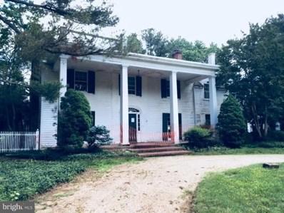 724 Harness Creek View Drive, Annapolis, MD 21403 - MLS#: 1001950260