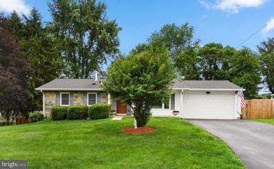 16724 Frontenac Terrace, Derwood, MD 20855 - MLS#: 1001950264