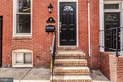 1218 William Street, Baltimore, MD 21230 - MLS#: 1001950382