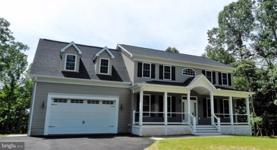 7616 Sarahs Way, Culpeper, VA 22701 - MLS#: 1001950402