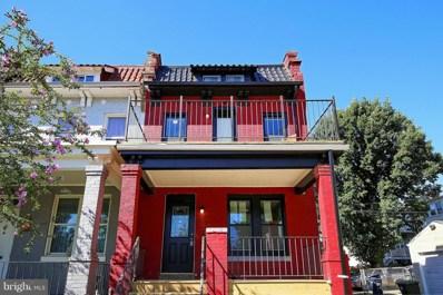 1321 Childress Street NE, Washington, DC 20002 - MLS#: 1001950464