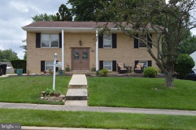 3951 Nemo Road, Randallstown, MD 21133 - MLS#: 1001950498