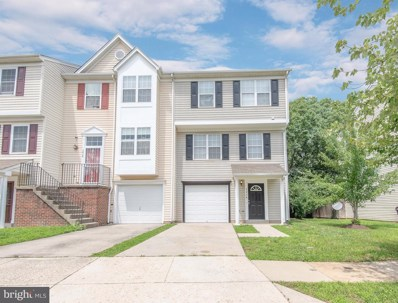 1414 Deep Gorge Court, Oxon Hill, MD 20745 - MLS#: 1001950516