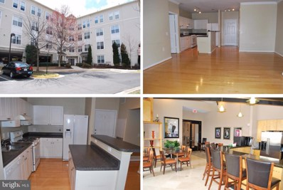 3851 Aristotle Court UNIT 315, Fairfax, VA 22030 - MLS#: 1001950520