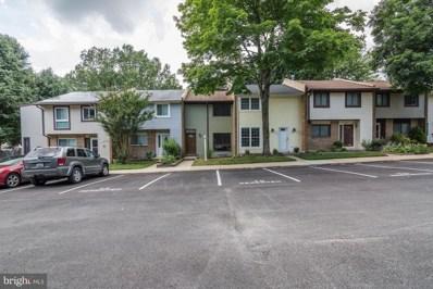 1648 New Windsor Court, Crofton, MD 21114 - MLS#: 1001950524