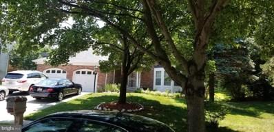 10917 Spyglass Hill Drive, Bowie, MD 20721 - #: 1001950558