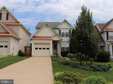 12079 Tango Lane, Woodbridge, VA 22193 - MLS#: 1001950566