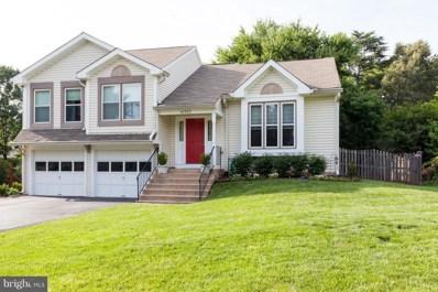 10322 Lee Manor Drive, Manassas, VA 20110 - MLS#: 1001953098