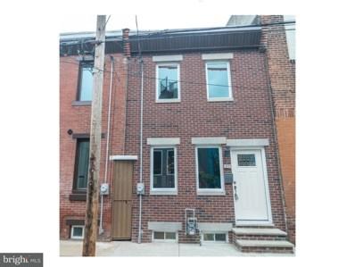 413 Sigel Street, Philadelphia, PA 19148 - MLS#: 1001953214