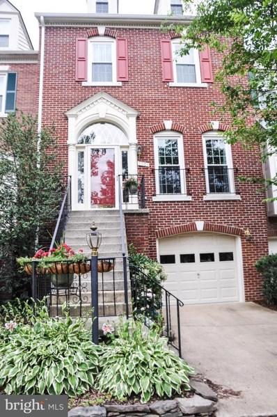 5803 Summerlake Way, Centreville, VA 20120 - MLS#: 1001953282