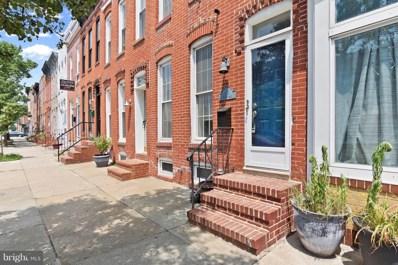 426 Fort Avenue E, Baltimore, MD 21230 - MLS#: 1001953324