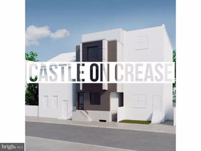 1117 Crease Street, Philadelphia, PA 19125 - MLS#: 1001953332