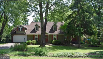 6644 Woodland Drive, Spring Grove, PA 17362 - MLS#: 1001953354