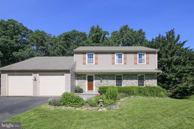 24420 Club View Drive, Damascus, MD 20872 - MLS#: 1001953372