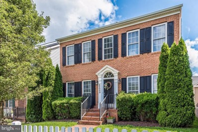 23049 Winged Elm Drive, Clarksburg, MD 20871 - MLS#: 1001953394