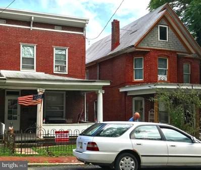 643 Bedford Street, Cumberland, MD 21502 - #: 1001953418
