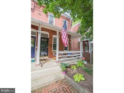 1319 Shallcross Avenue, Wilmington, DE 19806 - MLS#: 1001953424
