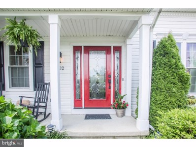 202 Horseshoe Drive, Middletown, DE 19709 - MLS#: 1001953440
