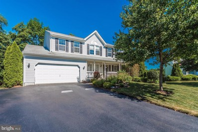 33 Skyline Court, Keedysville, MD 21756 - #: 1001953452