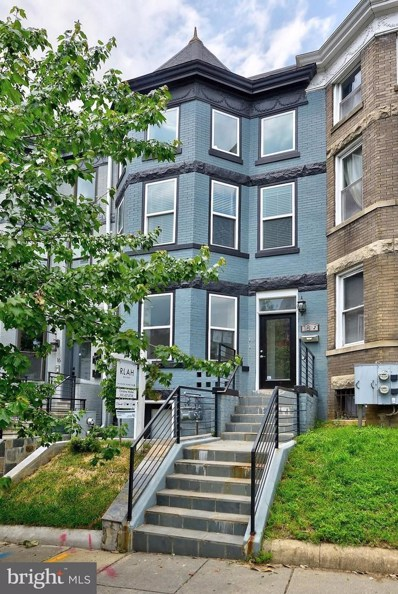 18 T Street NE UNIT 1, Washington, DC 20002 - MLS#: 1001953482